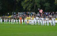Der TSV Eintracht Stadtallendorf verliert im Hessen-Pokal Achtelfinale vor 4150 Zuschauern, gegen den FC Gießen im Waldstadion mit 3:0 (n.V.)