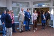 Tag der offenen Tür in der Außenstelle der Kreisverwaltung in Stadtallendorf