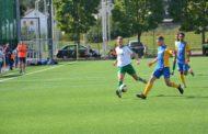 Die 2.Mannschaft des TSV Eintracht Stadtallendorf schlägt den Tabellen fünften SF/BG Marburg mit 7:1
