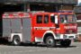 Abwasserkanäle übergelaufen -  Einsatz der Feuerwehr in Teilen der Stadt