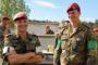 Der Kommandeur der Divison Schnelle Kräfte (DSK) Andreas Marlow wird versetzt