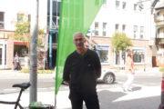 Kein Özdemir heute in Marburg wegen TerMIN in BerLIN