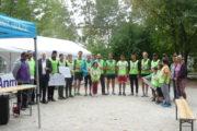 Charity-Walk: 5,4 km-Lauf in Marburg