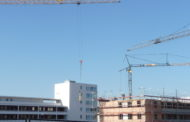 In Marburg wird gebaut