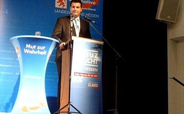 Kreistagsfraktionen kopieren die AfD