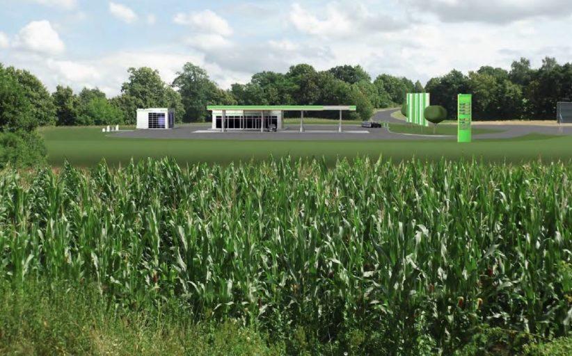 EILMELDUNG:  Energiepark Amöneburg kommt nicht – Investor zieht sich zurück