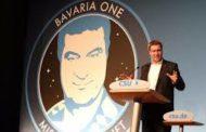 Zum Thema Bayrisches Weltraum-Programm