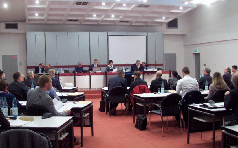 Stadtverordnetenversammlung stimmt für die Abschaffung der Straßenbeiträge