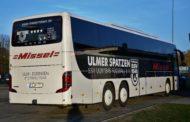 Eintracht verliert Unglücklich gegen die Ulmer Spatzen mit 0:1