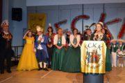 FCKK Stadtallendorf läutet fünfte Jahreszeit ein