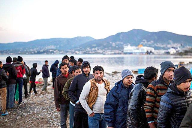 Was beinhaltet der globale Pakt für Flüchtlinge ?