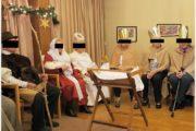 Weihnachtsfeier im Altersheim ging kräftig daneben