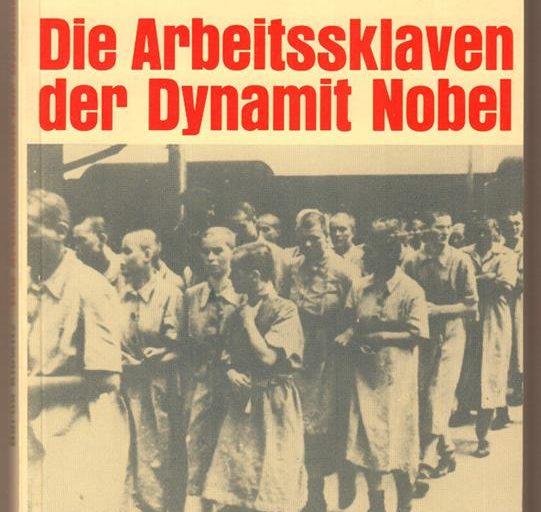 Schüler und ihr Lehrer schrieben vor 36 Jahren Stadtallendorfer Geschichte