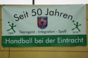 Heute ist Welttag der Handballer!