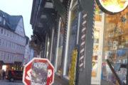 Heute Marburger Stadtverordnetenversammlung ohne Fotos