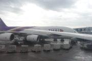 Alle Flüge zwischen Südostasien und Europa gecancelt