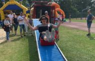 Handballjugend feiert Jubiläum mit Sommerfest