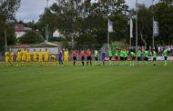 Eintracht landet mit Sieg auf Platz 2 der Hessenliga